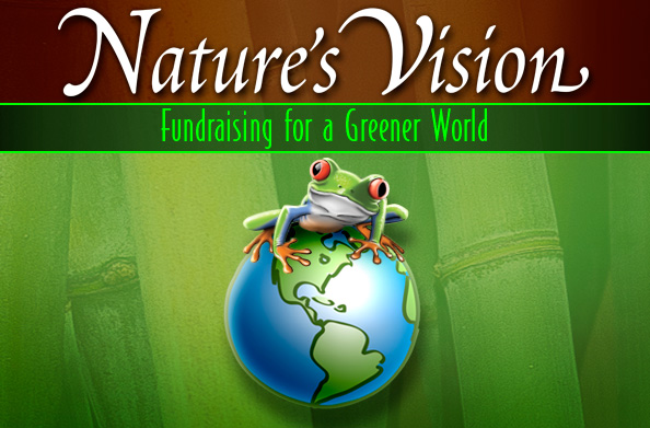Nature's Vision Fundraising gives 30% to Seward Elementary School!